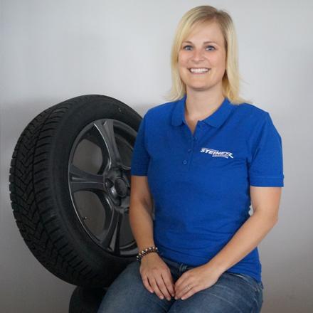 Katharina Lausenhammer BA
