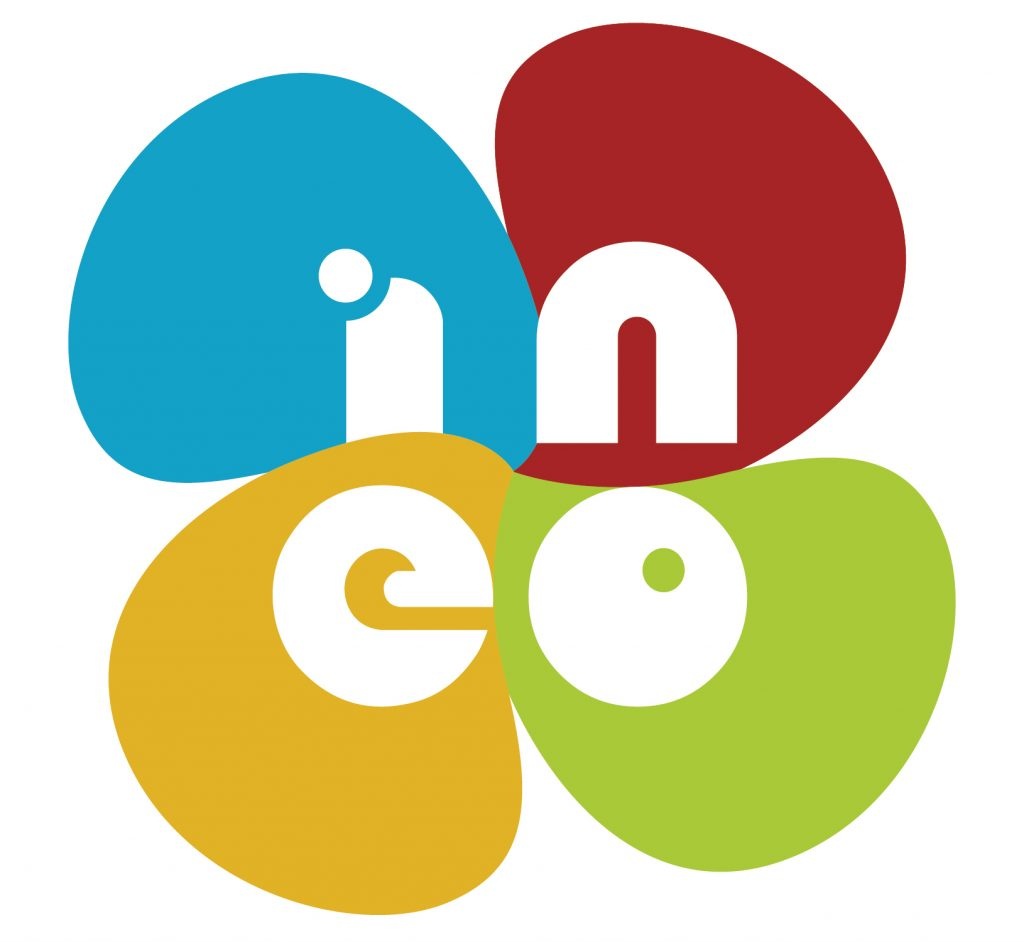 Logo INEO Gütesiegel für Lehrbetriebe